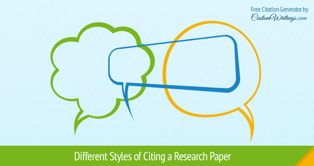 citing a research-paper