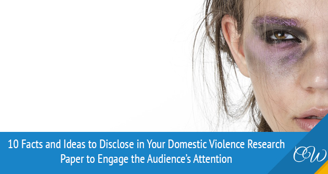 Domestic Violence Research Paper