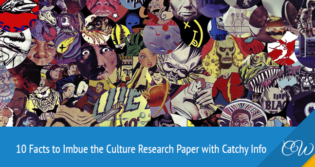 Culture Research Paper Facts